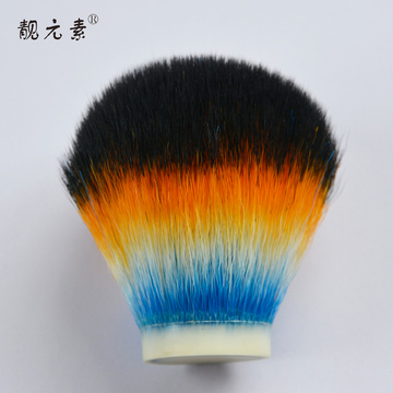 vegan shaving brush set