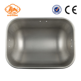 Large capacity Automatic SST 304 Pig Feed Trough