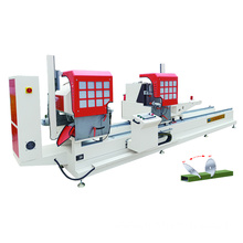 Double heads Precision Aluminum Cutting saw