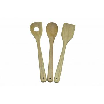 3pcs spoon and turner set