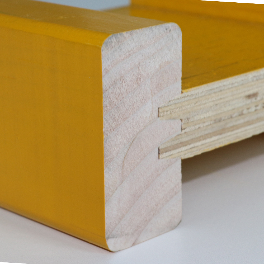 Pine LVL H20 Beam for Construction Formwork