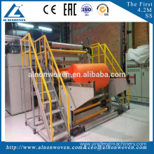 A.L mostly design SS PP nonwoven machine with high capacity