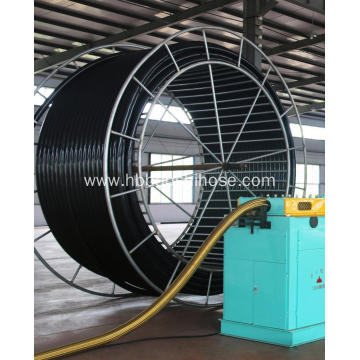 High Pressure Offshore Flexible Composite Pipeline