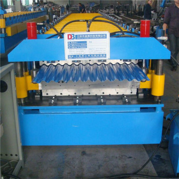 corrugated making machine