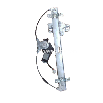 Door Glass Regulator   6104100-K00-A1