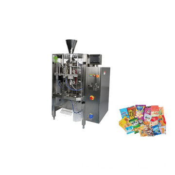Professional for Professional export Vertical Packing Machine Equipment Manufacturers Automatic Counting Packing Machine supply to Tajikistan Exporter