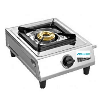 Sunflame Single Burner SS Gas Stove