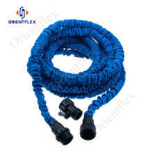 snake retractable expandable garden hose