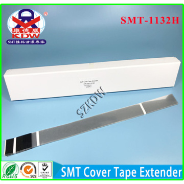 Cheap for Offer SMT Cover Tape Extender,Tape Extender for SMT,Yellow Carrier Tape Extender From China Manufacturer SMT Reel Tape Extender 32mm supply to Uruguay Factory