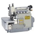 Top and Bottom Feed Overlock Sewing Machine