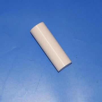 99% alumina ceramic tubes bushing shaft wholesale