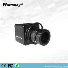 2.0MP 4XZ ZOOM Mini Bullet HD IP Camera