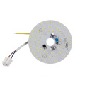 220V High lumen 9W LED ceiling light module