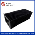 Special Material Flexible Machine Accordion Bellow Cover