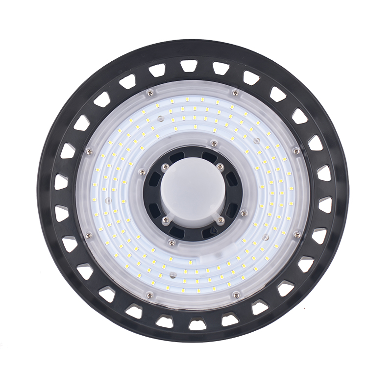 100W Led High Bay Light (6)