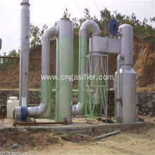 Municipal Solid Waste Gasification Power Plant