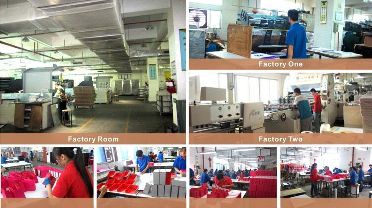 Our Factory View