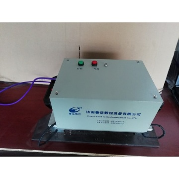 Portable pneumatic marking machine convenient