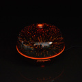After-sale Guaranteed 3d Glass Fragrance Oil Aroma Diffuser