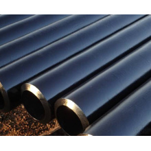 ASTM A335/ASME SA335 P1 High Pressure Steel Pipe