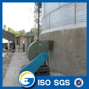 1000-5000 Ton Steel Storage Silo