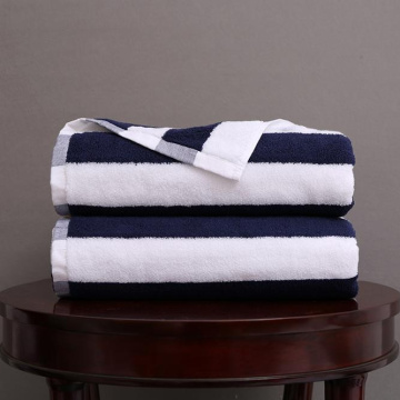 High quality embroidered 100% terry cotton bath Towel