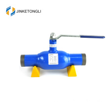 JKTL2B010 water tank manufacture cast iron 2.5 inch ball valve