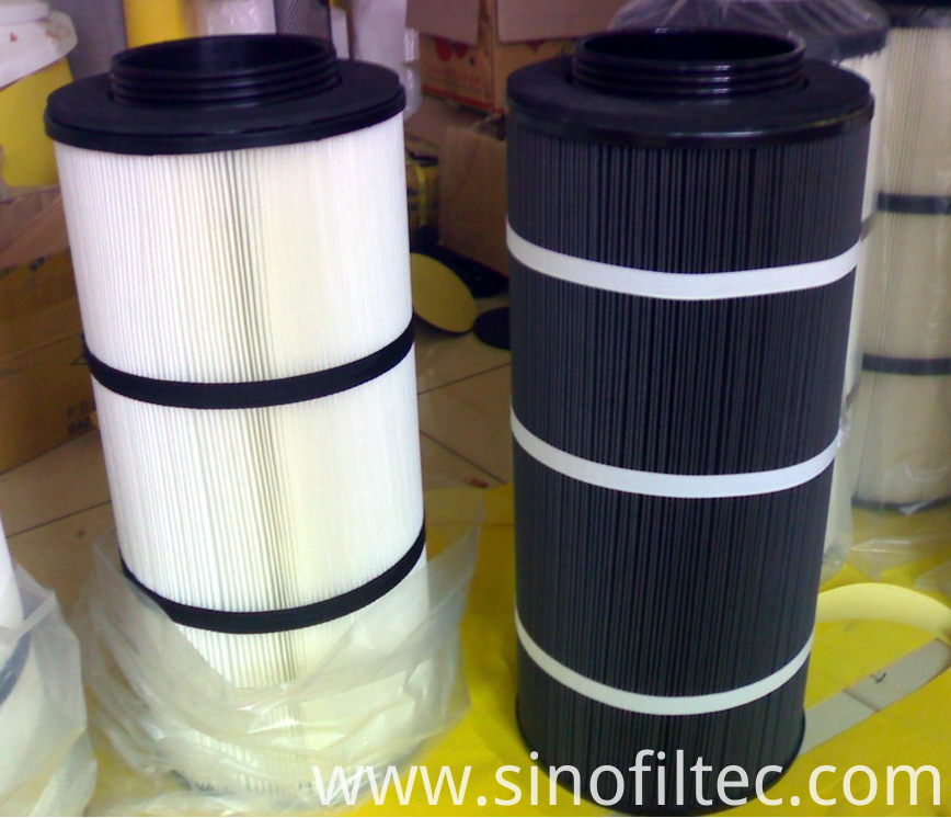 Oil-proof and waterproof filter5