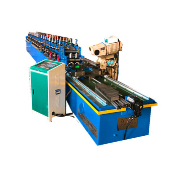 Automatic Small Keel Bending Roll Forming Machinery