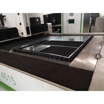Heavy Duty Industry Metal Laser Cutting Machine
