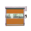 Fast Action PVC Shutter Door