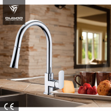 New Design Contemporary Single Hole Kitchen Faucet