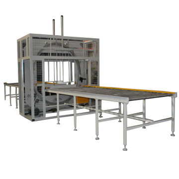 Real Wood wrapping machines