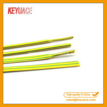 China Top 10 for Waterproof Heat Shrink Tubing Heat Shrink Yellow Green Tubing export to Russian Federation Factory