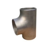 Factory Supplier for for Reducing Tee Carbon Steel Tee DIN Standard supply to Australia Supplier