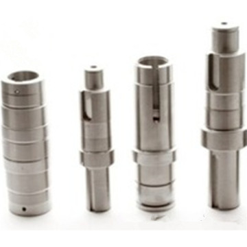Precision Metal Axles Swiss Machining Parts
