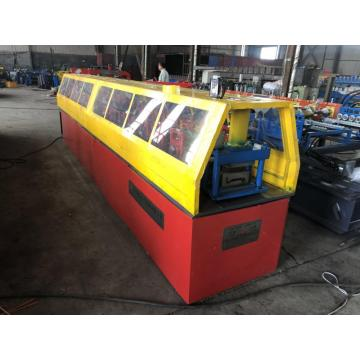 DX automatic wind shutter door forming machine