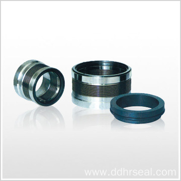 Stationary Bellows Mechanical Seal