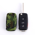Camouflage Color per cover portachiavi in ​​silicone vw