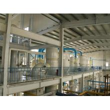 Quality for Oil Extraction Project 1000t/d Oil Extraction Production Line supply to Philippines Manufacturers