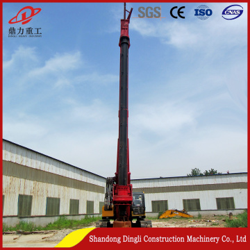 Dingli Hot Sale High Quality Mine Drilling Rig