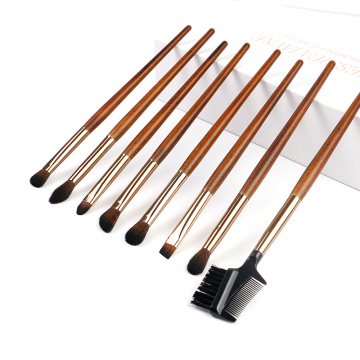 Brush Eyeshadow Set Makeup Eye Brush Set