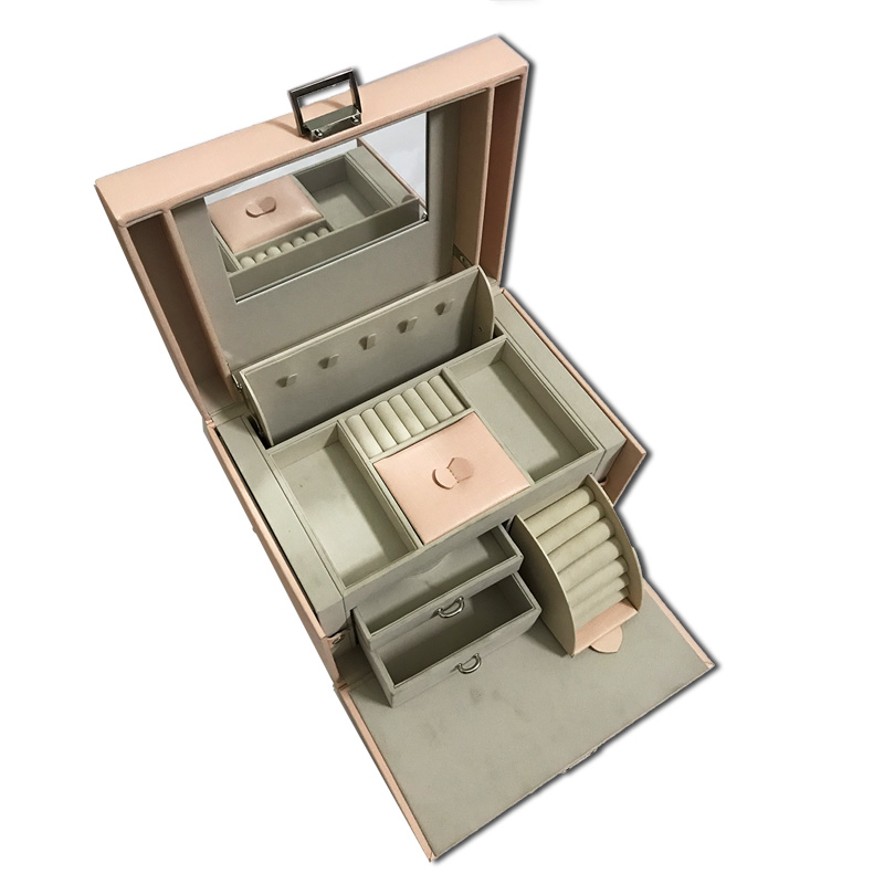 Best Women's Jewelry Box