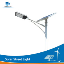 Customized for Solar Street Light,Solar Panel Street Light,Solar Power Street Light Manufacturer in China DELIGHT Automatic Solar Street Light Project export to New Zealand Exporter