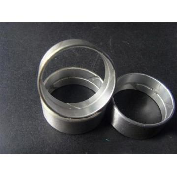 factory low price Used for Rubber Bushing OEM Auto Aluminium Material Bushing export to Faroe Islands Supplier
