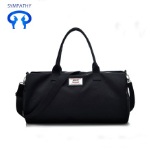 Large capacity canvas travel bag hand luggage bag