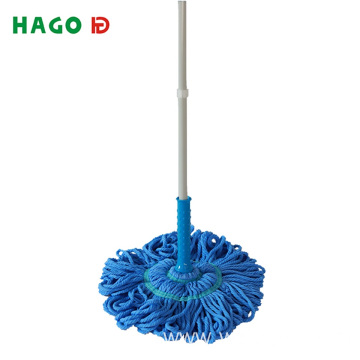 High Quality Microfiber Spinning Cleaning Mop From Factory