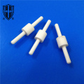 medical custom made alumina ceramic plunger needle