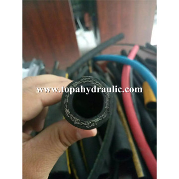 air hydraulic flexible high pressure hose