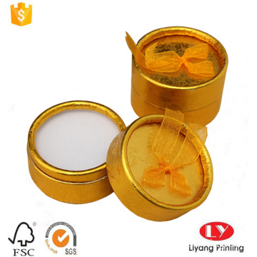 Earring jewelry paper packaging gift box